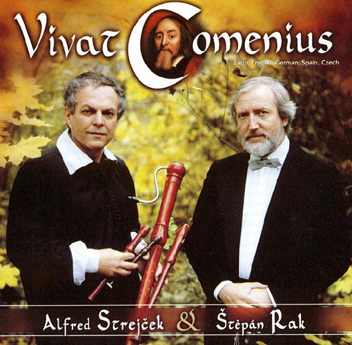 Vivat Comenius